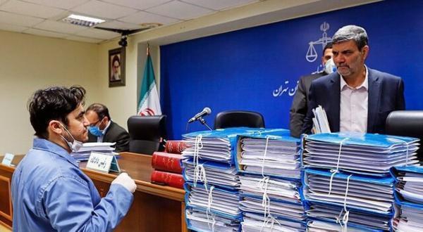 Ruhollah Zam, directeur de AmadNews, exécuté en Iran le 12 décembre 2020