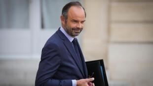 《巴黎人报》:法国总理或会取消南非访问行程