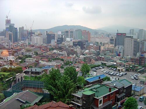 Người lao động nước ngoài muốn ở lại Seoul