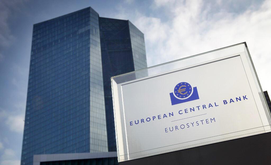 بانک مرکزی اروپا، به عنوان تعیینکننده سیاستهای مالی اتحادیه اروپا در شهر فرانکفورت آلمان قرار دارد.