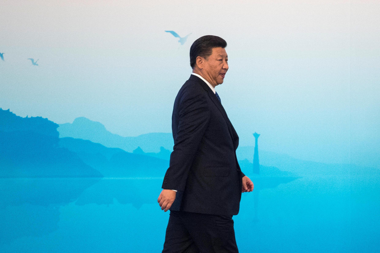 中國領導人習近平