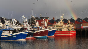 Pêche Killybegs 2 Irlande