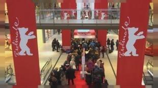 برلیناله، جشنوارۀ سینمایی فیلم برلین، متعهد به آزادی بیان و آزادی در هنر.