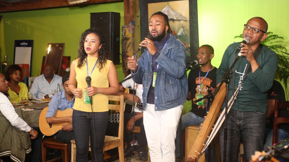 musique - Rajery - Madagascar