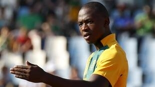Kagiso Rabada is promoted to the senior Test squad a year after starring in the under -19 World Cup.