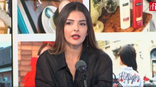 Sofia Alurralde