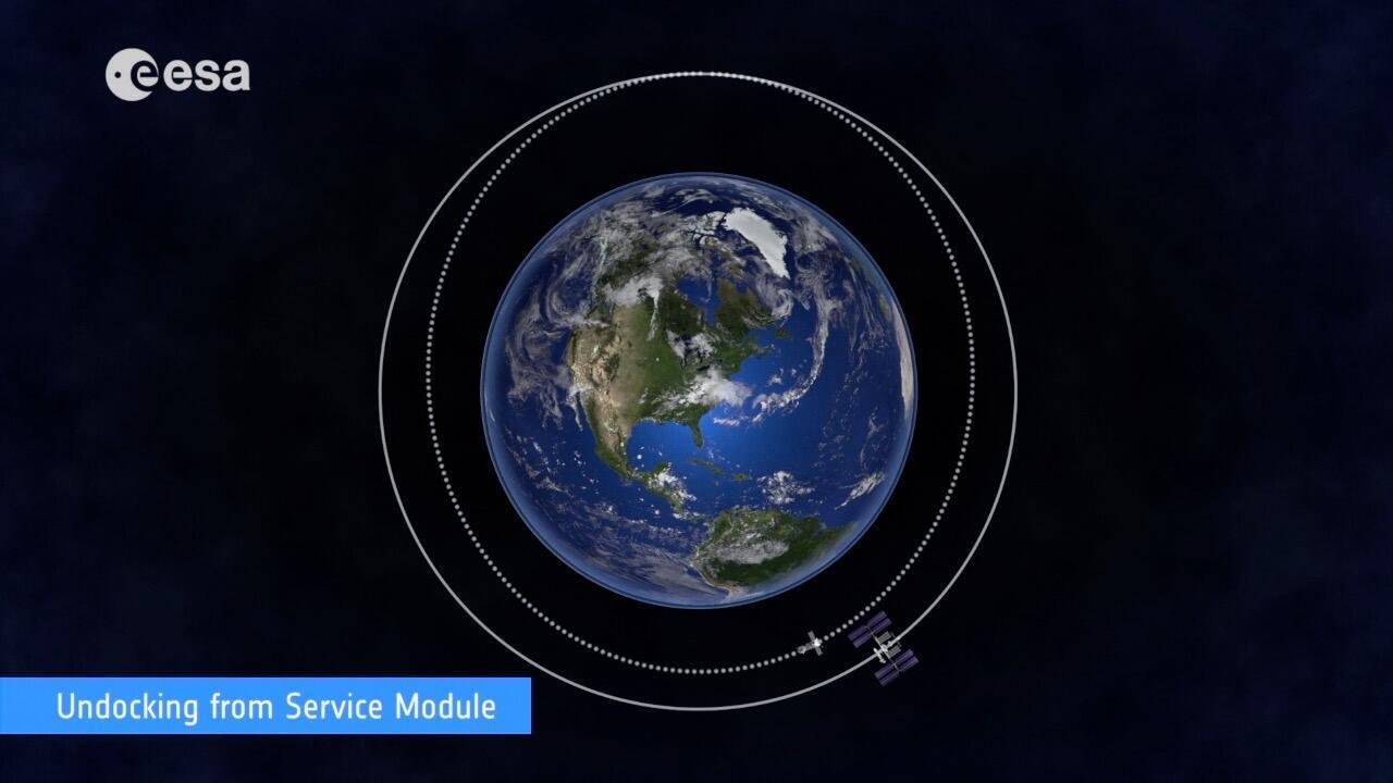 Soyuz-undocking-ISS