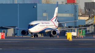 Air Peace est la plus grosse compagnie aérienne du Nigeria. Son PDG a maille à partir avec la justice américaine.