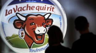 FRANCE - La Vache qui rit 000_Par2570016