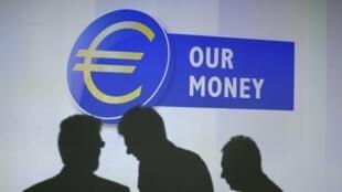 Zona do euro continuará a enfrentar as consequências da crise econômica em 2014.