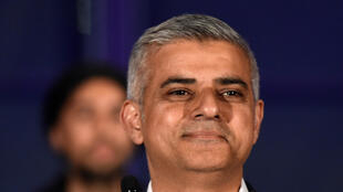 "London mayor Sadiq Khan: ""The stark reality is that we will run out of beds for patients in the next couple of weeks """
