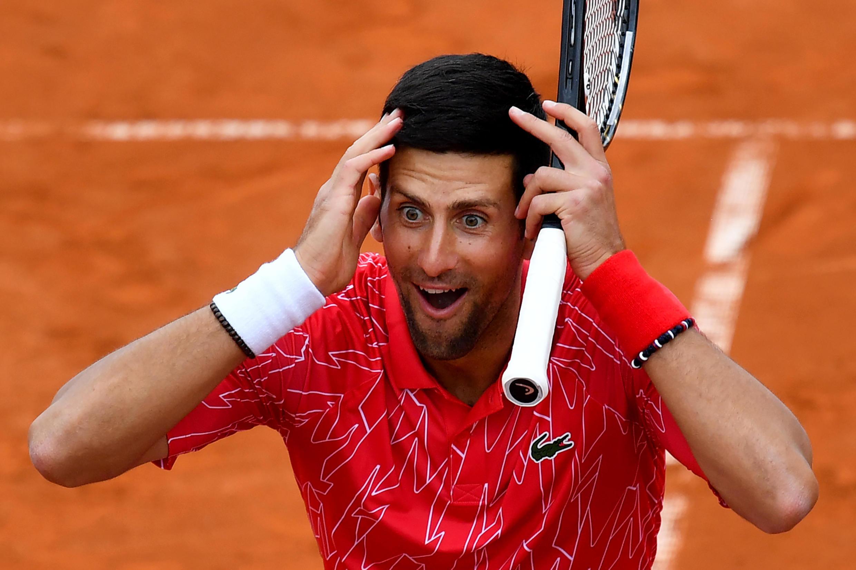 Novak Djokovic apologised for organising the Adria Tour tennis exhibition series