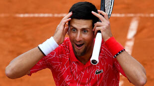 Novak Djokovic apologised for organising the Adria Tour tennis exhibition series