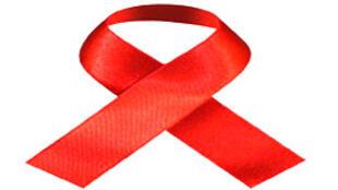 Biểu tượng của tình đoàn kết với những người nhiễm SIDA / AIDS