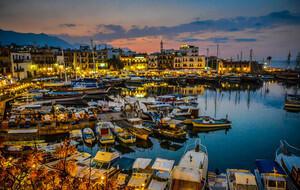 塞浦路斯风光照片
