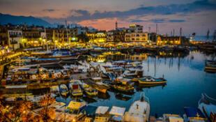 塞浦路斯風光照片