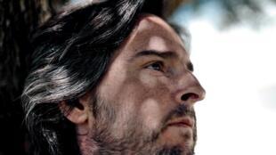 Pianista português Bernardo Sassetti