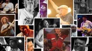 De nombreux artistes sont invités à la 18ème édition du festival gnaoua et musiques du monde d'Essaouira.