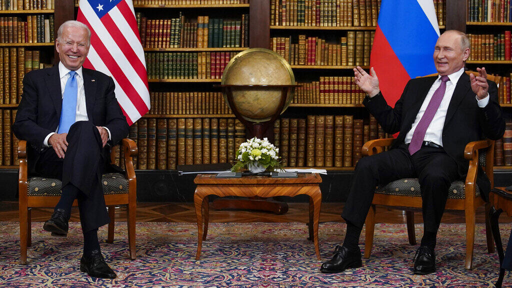 Russie_Les Etats-Unis