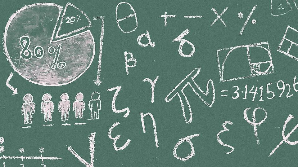 Quel rôle jouent les mathématiques dans l'économie mondiale?
