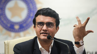 India cricket chief Sourav Ganguly had previously said this year's IPL cannot be completed in India while the country batttles a massive coronavirus crisis