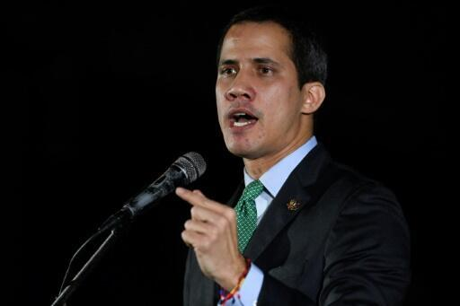 More than 50 countries recognize Juan Guaido as acting president in Venezuela following Nicolas Maduro's 2018 re-election, denounced by the opposition as rigged