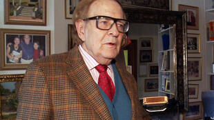 El economista español Ramón Tamames.