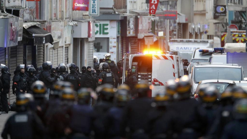 Le témoignage de Sonia avait permis l'assaut de la police à Saint-Denis le 18 novembre 2015.