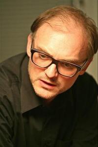 Markus Schleinzer, auteur et réalisateur autrichien
