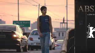 """Cena do filme """"Ausência"""", de Chico Teixeira."""
