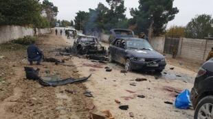 مقامات تاجیکستان اعلام کردند که پانزده نفر از اعضای گروه داعش در جریان حمله به مرزبانان این کشور کشته شدند.