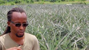 Le drone pourrait devenir un «outil» indispensable pour le développement de l'agriculture au Burkina.