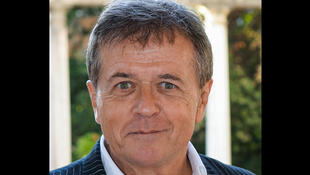 Patrice Chéreau, septembre 2009.