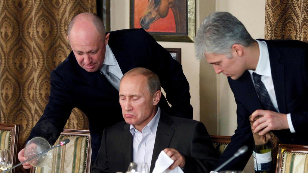 Les États-Unis sanctionnent deux sociétés du Russe Evgueni Prigozhin en RCA