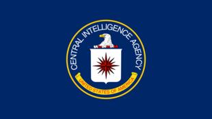 圖為美國CIA一種標識