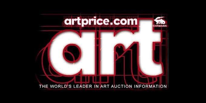 Artprice开通的网上拍卖成交的佣金比传统拍卖行的低。