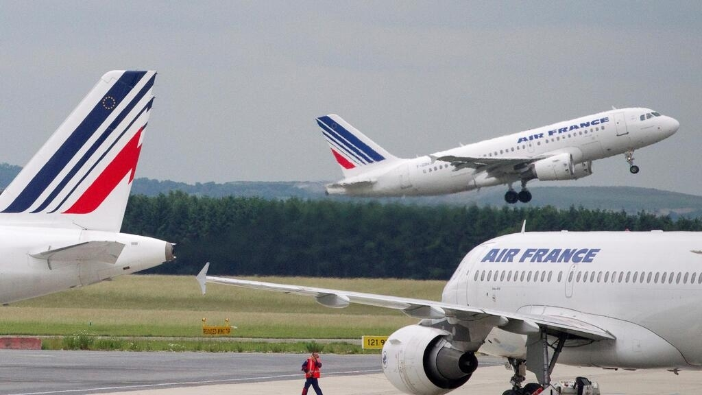 Climate law: France votes to abolish certain short-haul domestic flights