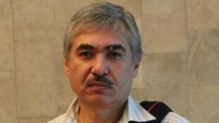 Темур Варки, оппозиционный журналист, Таджикистан