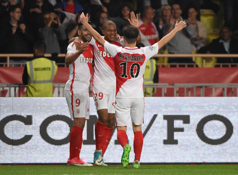 Monaco officiellement champion de France dans quelques jours