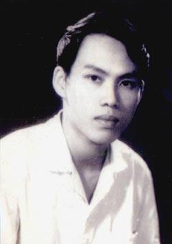 Nhà viết kịch Lê Quang Vũ
