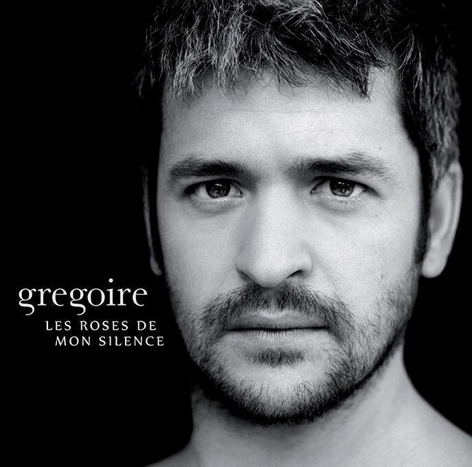 """Грегуар и его альбом """"Розы моего молчания"""" (2013)"""