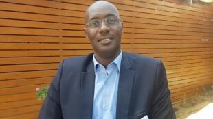 El Hadji Diop, promoteur de la société Sunuagrix spécialisée dans les filières fruits, noix de cajou, et légumes.
