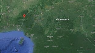 L'explosion a lieu samedi en fin de matinée dans la localité d'Eyumojock, dans le sud-ouest du Cameroun.
