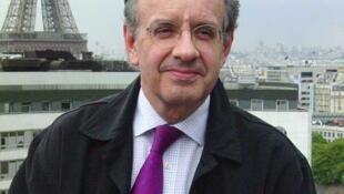 Benoît Ruelle