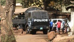 Les conditions de détention en Guinée serait notamment à l'origine de la mort des opposants en détention, estime l'UE. (image d'illustration)