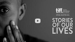 Un visuel du film «stories of our lives»
