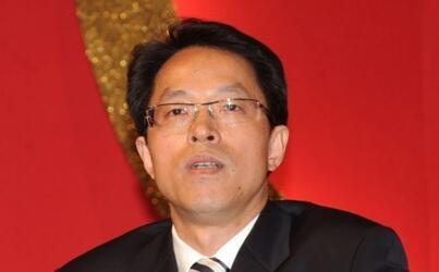 中联办主任张晓明