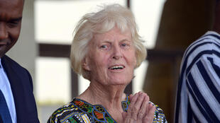 L'Australienne Jocelyn Elliott, enlevée dans le nord du Burkina Faso par Aqmi mi-janvier, est arrivée ce lundi matin à Ouagadougou.