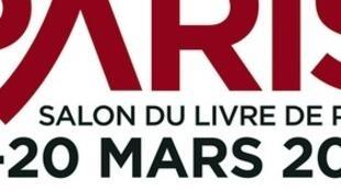Affiche de «Livre Paris», le Salon du Livre de Paris.
