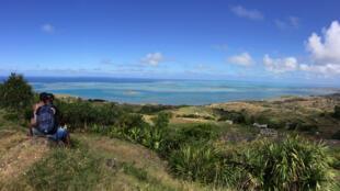 Ile Rodrigues.